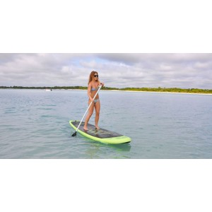 SUP Aqua Marina Breeze 9.9 + Pagaie