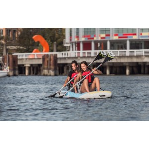 SUP Kayak Aqua Marina Evolution EV-340